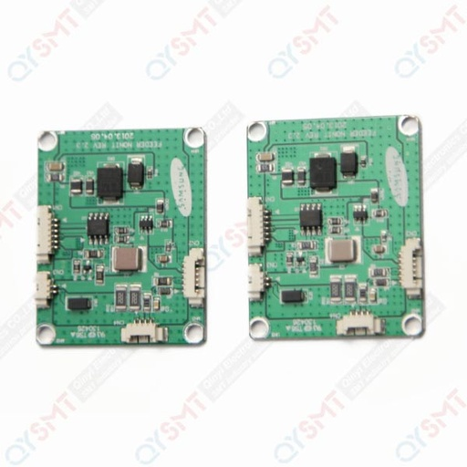 [.J90600366B] PCB board for SM feeder 8mm